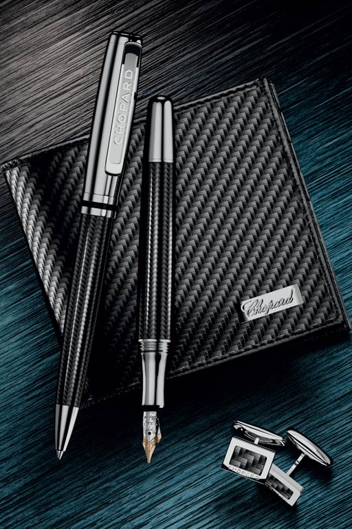 chopard,chopard accessories,chopard pen