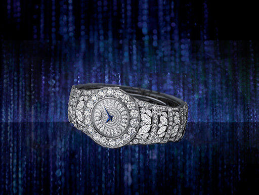 diamond watches chopard