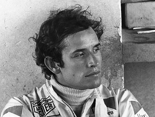 Jacky Ickx Le Mans