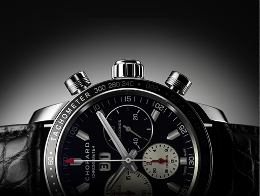 Chopard Jacky Ickx Watch