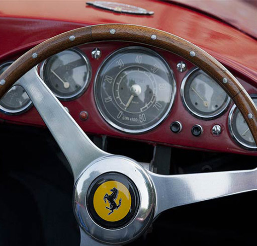 Former Spanish driver Alfonso Deportago died driving a Ferrari 315S during the 1957 Mille Miglia Edition. The Governement stopped the race for 20 years.