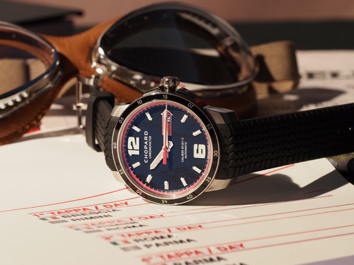 mille miglia,mille miglia watch,chopard watch