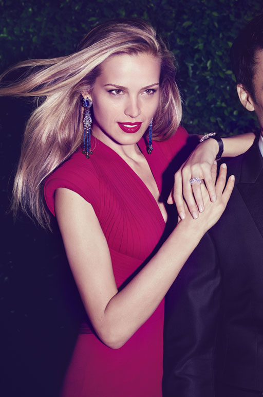 Petra Nemcova, Chopard, Cannes, Red Carpet