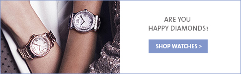 Shop Happy Diamonds Watches