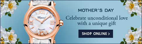 Mother's Day Gifts, celebrate unconditional love with a luxury gift for mum