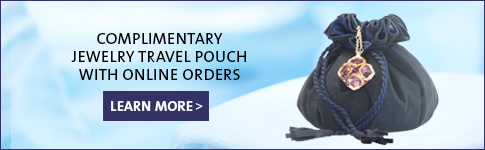 Complimentary Travel Pouch