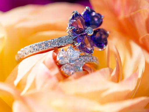 for you high jewellery,chopard high jewellery