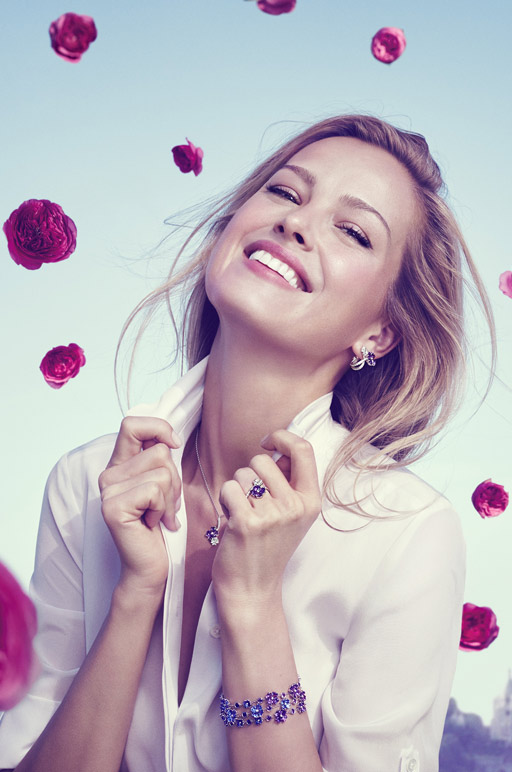 petra nemcova,chopard high jewellery,chopard los angeles