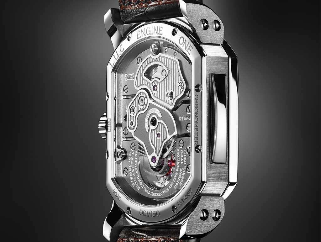 Chopard LUC watches