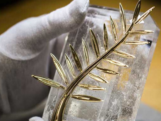 Chopard, Palme d'or, Golden Palme, fairmined