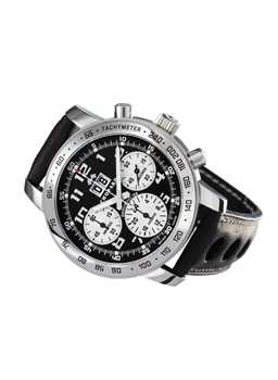 Image of Chopard Jackie Ickx Collection watch