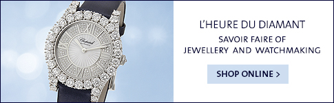 Browse L'Heure Du Diamant Watches