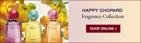 Happy Chopard Fragrance Collection