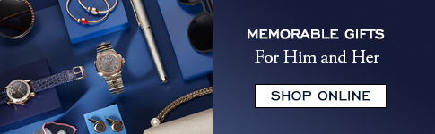 Shop online for memorable gifts for him and her