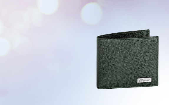 Gents' Small Leather Goods