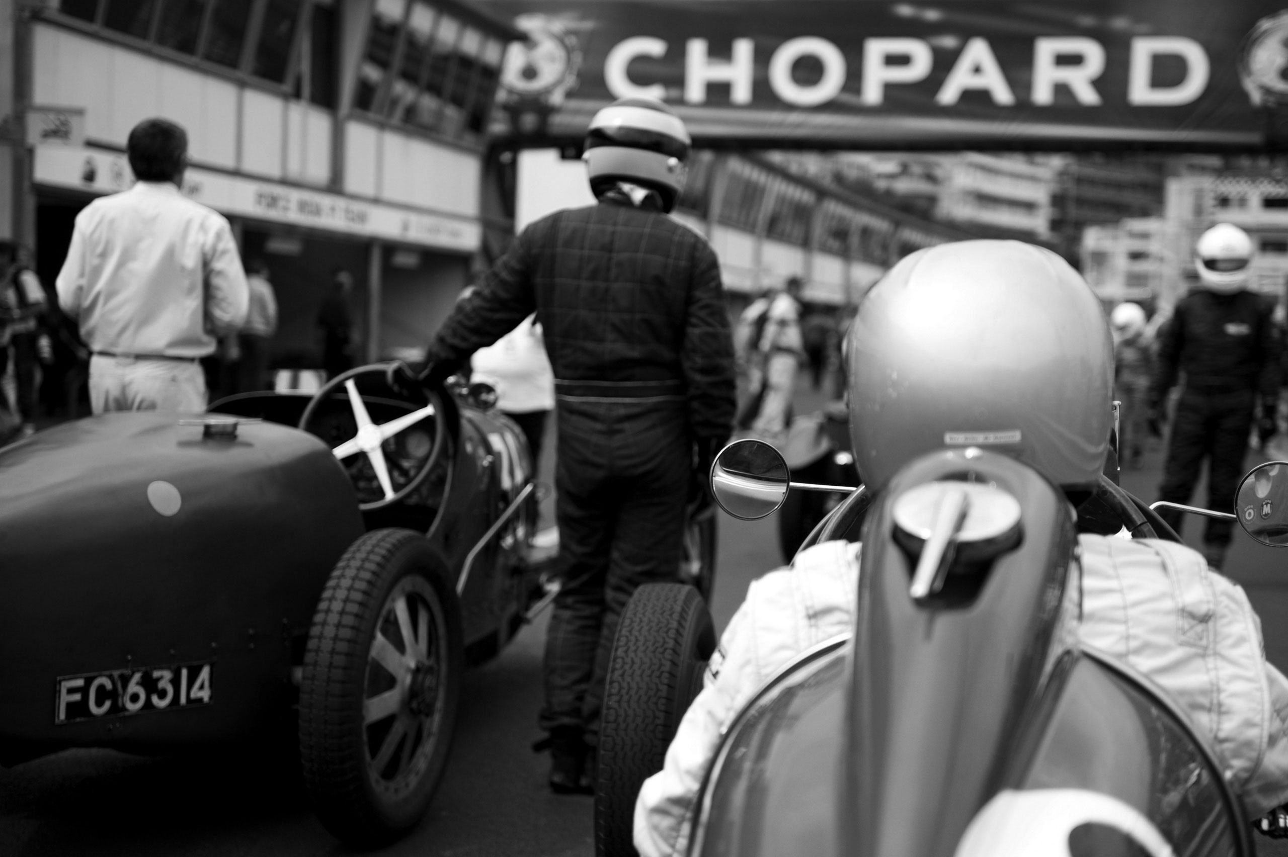 Classic Racing Watches | Chopard Official Website