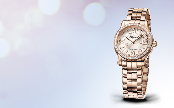 Ladies' watches
