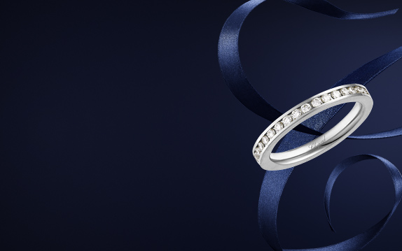 timeless wedding ring