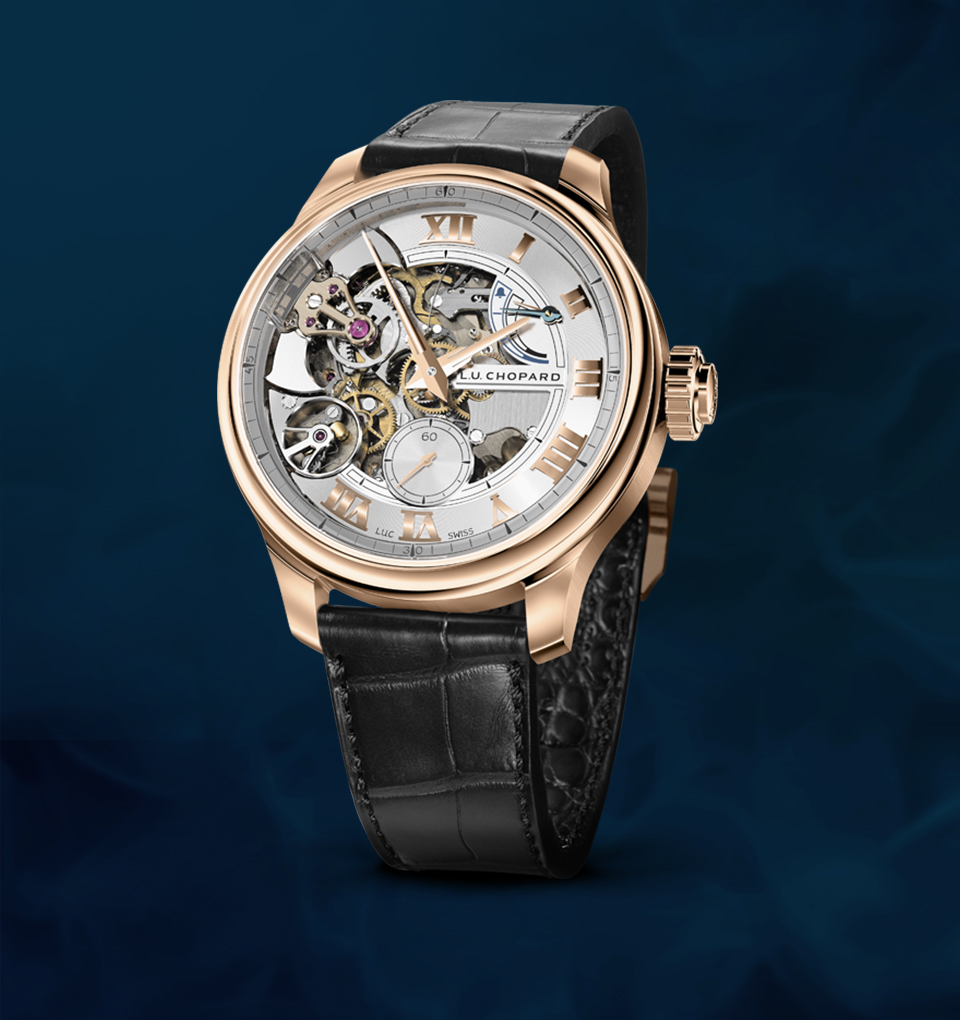 Exceptional Watches