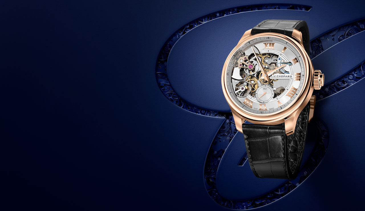 Grand Complications Watches