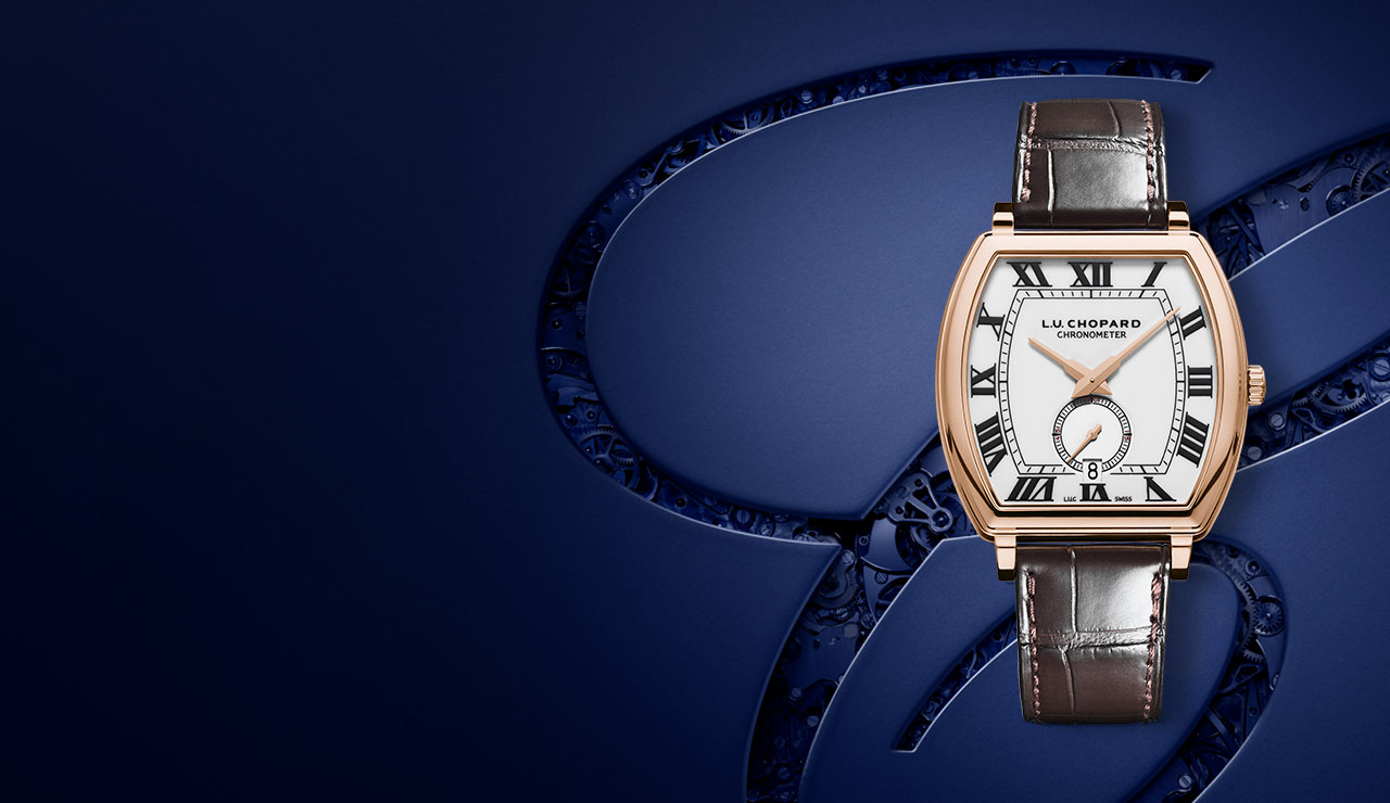 LUC Heritage Watches