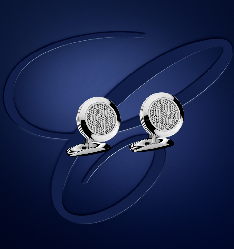 L.U.C. Cufflinks|Chopard Official Website