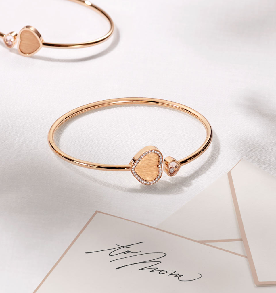 Jewellery gifts for mothers