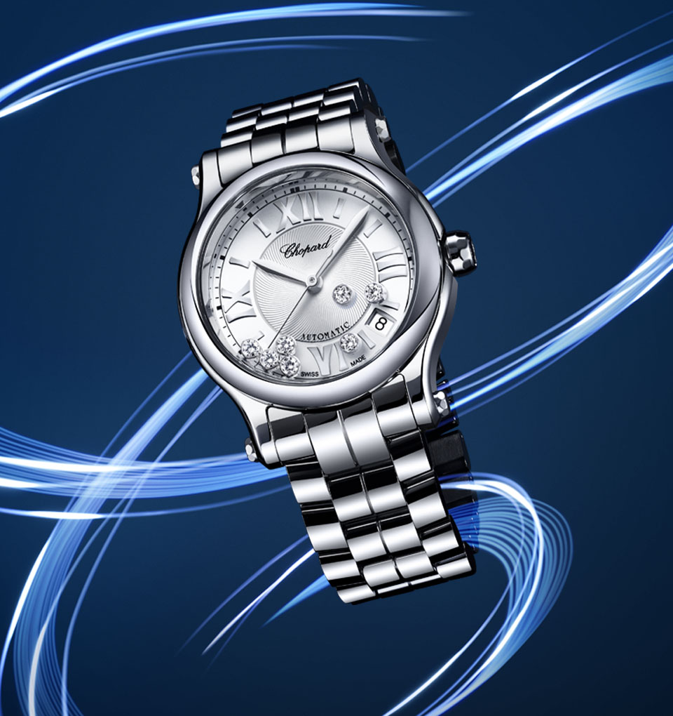 11c01d4fc Chopard Watches : Swiss Luxury Watches | Timeless Luxury Watches | US  Official website