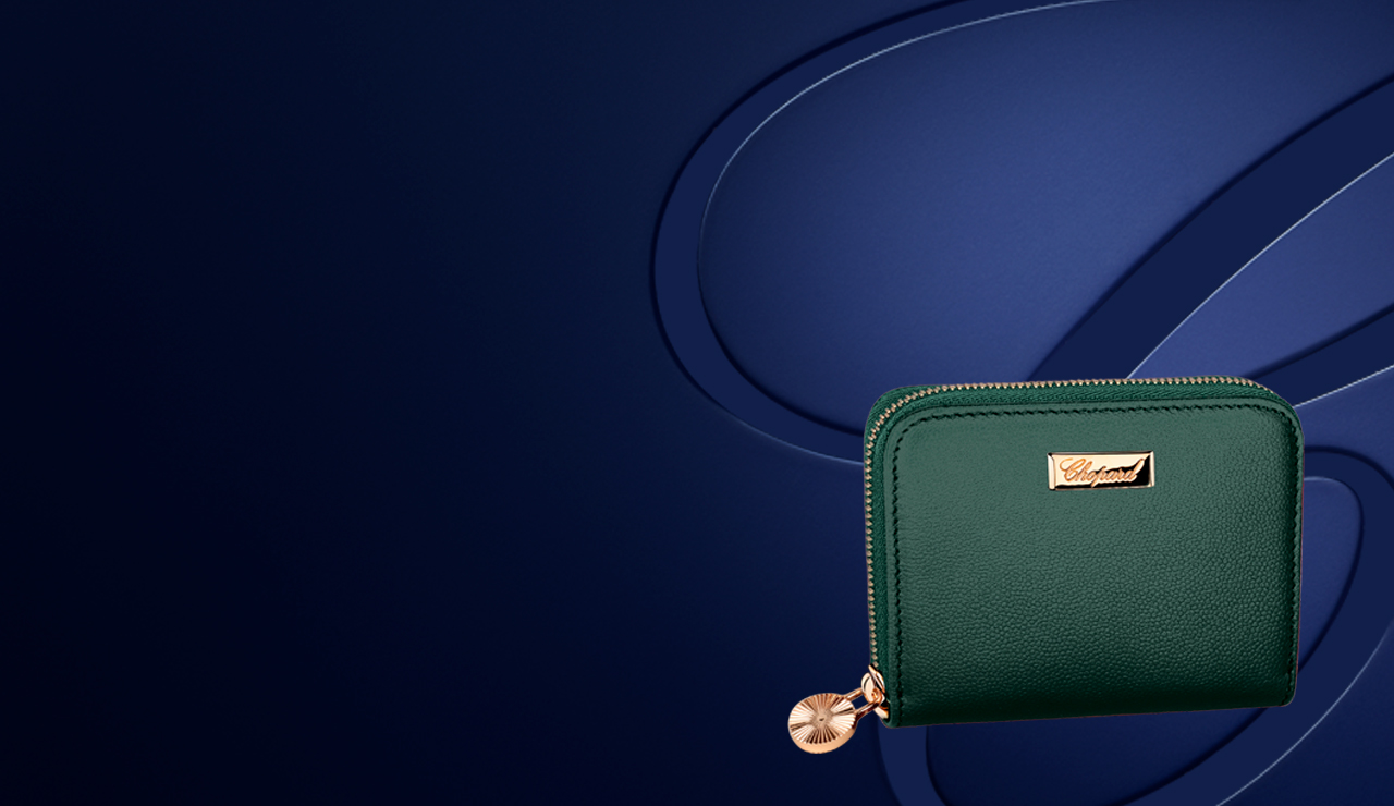 Chopard Leather goods