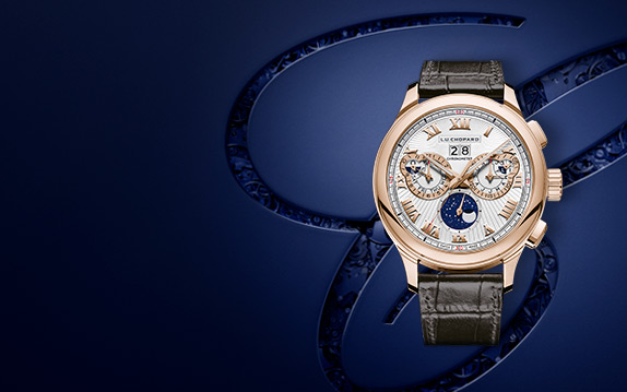 L.U.C Grand Complication Watches