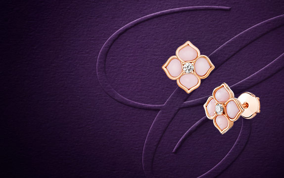 Earrings IMPERIALE