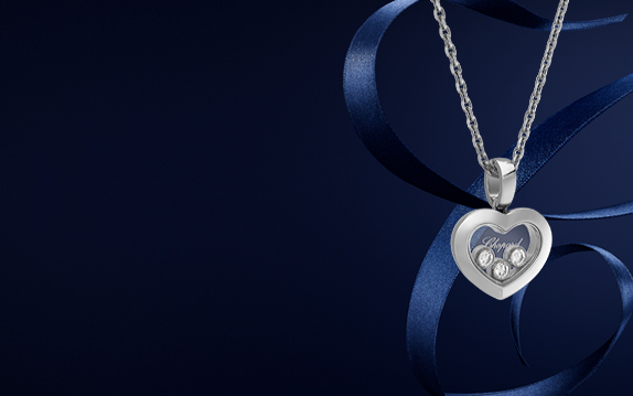 Happy Diamonds Jewellery