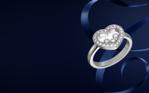6146dc6d8c771 Happy Diamonds Jewellery | Chopard Official Website