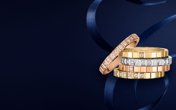 Luxury Jewellery | Chopard Official Website