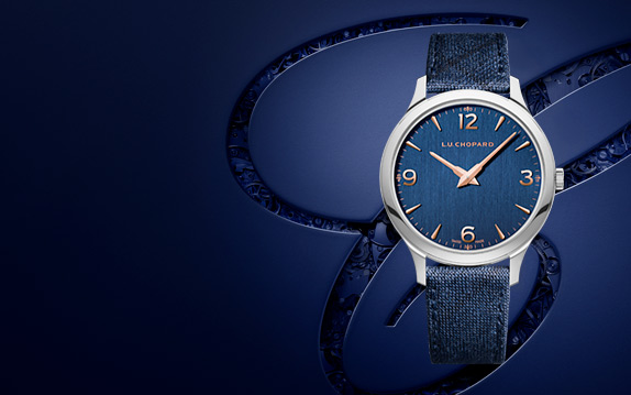 luc elegance watches