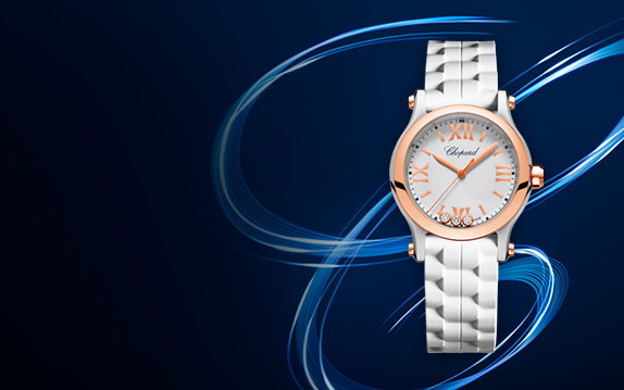 Quartz Watches Happy Sport