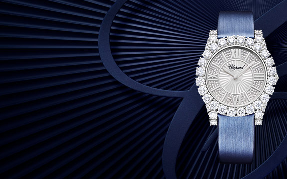 L'Heure du Diamant Watches