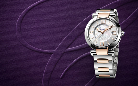 Quartz Watches IMPERIALE