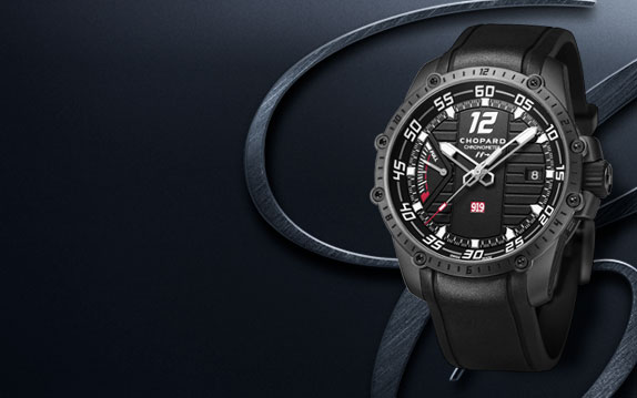 Superfast watches