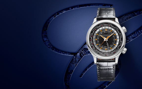 luc complications watches