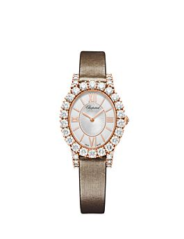 L'HEURE DU DIAMANT OVAL SMALL