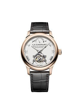 L.U.C TOURBILLON TRIPLE CERTIFICATION
