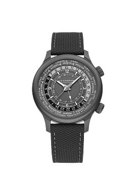 L.U.C TIME TRAVELER ONE BLACK