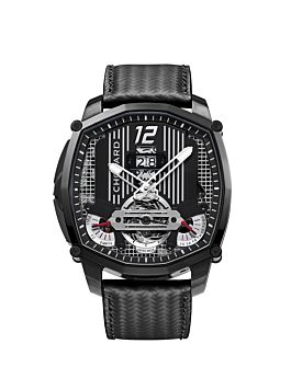 MILLE MIGLIA LAB ONE CONCEPT WATCH