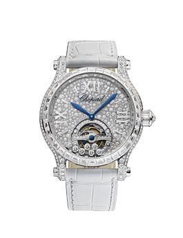 HAPPY SPORT TOURBILLON JOAILLERIE