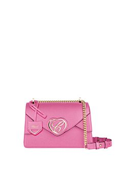 HAPPY HEARTS SHOULDER BAG