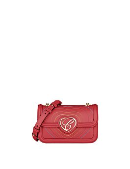 HAPPY HEARTS CROSSBODY BAG