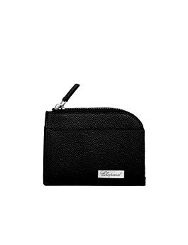CLASSIC SMALL ZIPPED WALLET