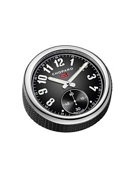 MILLE MIGLIA TABLE CLOCK