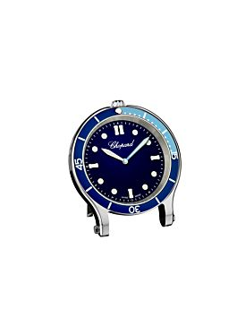 HAPPY OCEAN TABLE CLOCK